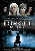 Forget Me Not (2009) Poster #2 Thumbnail