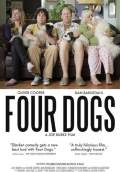 Four Dogs (2013) Poster #1 Thumbnail