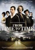 From Time to Time (2010) Poster #1 Thumbnail