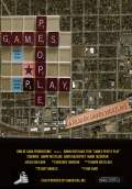 Games People Play (2014) Poster #2 Thumbnail