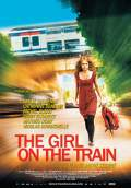 The Girl on the Train (La fille du RER) (2009) Poster #2 Thumbnail