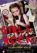 Girls Rock! (2009) Poster #1 Thumbnail