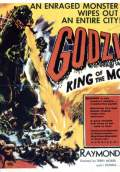 Godzilla, King of the Monsters! (1956) Poster #2 Thumbnail