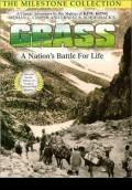 Grass: A Nation's Battle for Life (1925) Poster #1 Thumbnail