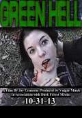 Green Hell (2013) Poster #1 Thumbnail