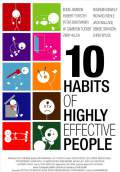 10 Habits of Highly Effective People (2013) Poster #1 Thumbnail