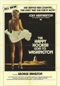 The Happy Hooker Goes to Washington (1977) Poster #1 Thumbnail