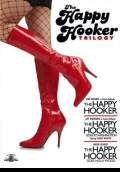 The Happy Hooker Goes to Washington (1977) Poster #2 Thumbnail