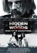 Hidden in the Woods (2014) Poster #1 Thumbnail