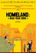 Homeland: Iraq Year Zero (2016) Poster #1 Thumbnail