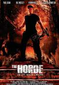 The Horde (2016) Poster #1 Thumbnail