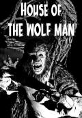 House of the Wolf Man (2010) Poster #1 Thumbnail