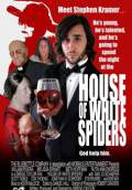 House of White Spiders (2010) Poster #1 Thumbnail
