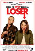 How to Stop Being a Loser (2011) Poster #4 Thumbnail