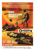 The Hunting Party (1971) Poster #1 Thumbnail