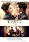 Hysteria (2011) Poster #1 Thumbnail