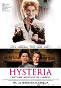 Hysteria (2011) Poster #2 Thumbnail