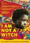 I Am Not a Witch (2018) Poster #1 Thumbnail