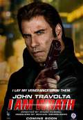 I Am Wrath (2016) Poster #1 Thumbnail