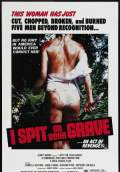 I Spit on Your Grave (Day of the Woman) (1978) Poster #1 Thumbnail
