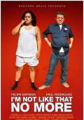 I'm Not Like That No More (2010) Poster #1 Thumbnail