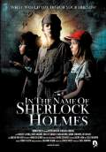 In The Name of Sherlock Holmes (2013) Poster #1 Thumbnail