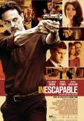 Inescapable (2012) Poster #1 Thumbnail