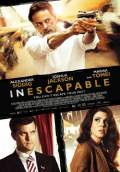 Inescapable (2012) Poster #2 Thumbnail