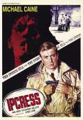 The Ipcress File (1965) Poster #1 Thumbnail