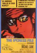 The Ipcress File (1965) Poster #3 Thumbnail