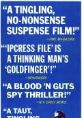 The Ipcress File (1965) Poster #5 Thumbnail