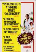 The Ipcress File (1965) Poster #8 Thumbnail