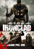 Ironclad (2011) Poster #2 Thumbnail