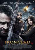 Ironclad (2011) Poster #3 Thumbnail