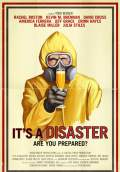 It's a Disaster (2012) Poster #1 Thumbnail