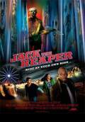 Jack the Reaper (2011) Poster #1 Thumbnail