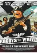 Jackboots on Whitehall (2010) Poster #2 Thumbnail
