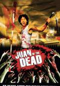 Juan of the Dead (2012) Poster #1 Thumbnail