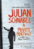 Julian Schnabel: A Private Portrait (2017) Poster #1 Thumbnail