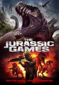 The Jurassic Games (2018) Poster #1 Thumbnail