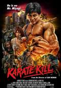 Karate Kill (2017) Poster #1 Thumbnail