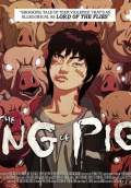 The King of Pigs (2012) Poster #1 Thumbnail