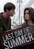 Last Day of Summer (2010) Poster #1 Thumbnail