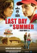 Last Day of Summer (2010) Poster #4 Thumbnail