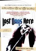 Last Days Here (2012) Poster #1 Thumbnail