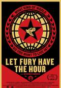 Let Fury Have The Hour (2012) Poster #1 Thumbnail
