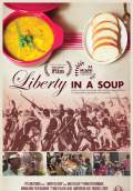 Liberty in a Soup (2015) Poster #1 Thumbnail