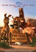 The Lion of Judah (2011) Poster #1 Thumbnail