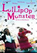 Lollipop Monster (2011) Poster #1 Thumbnail
