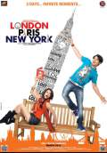 London Paris New York (2012) Poster #1 Thumbnail